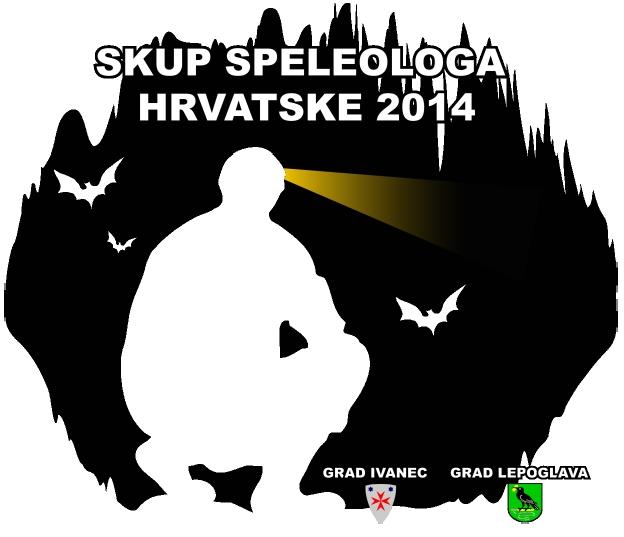 SpeleoLepoglava2014-logo